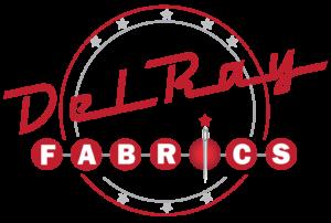 Del Ray Fabrics logo